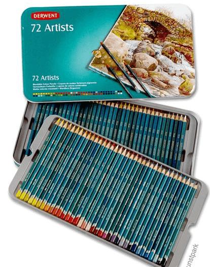 art material supplies
